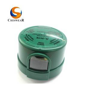 China Gold Supplier for Photocell Switch Hs Code -