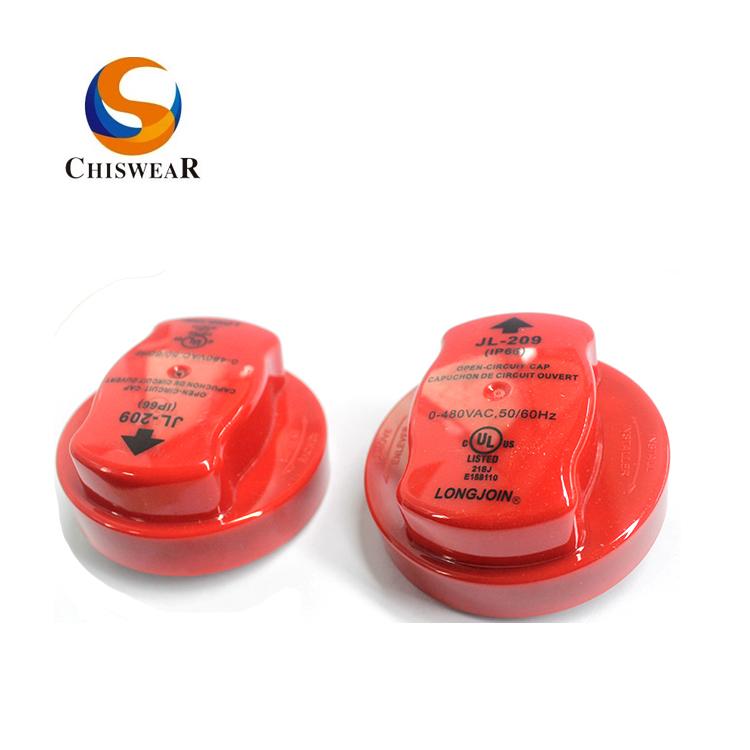Hot sale Sensor Waterproof Open Circuit Cap -