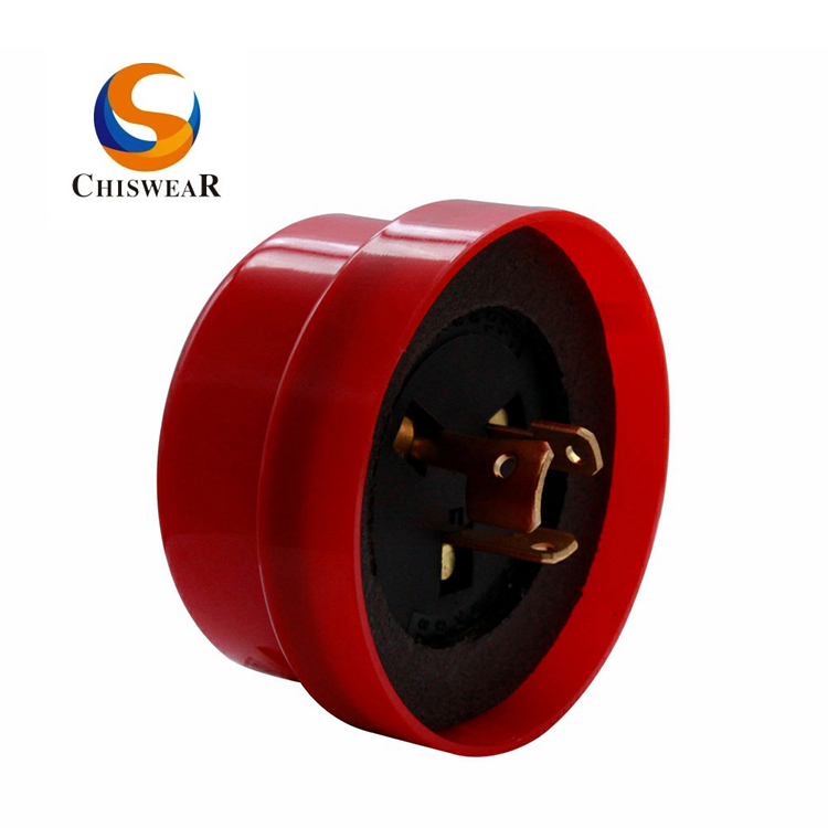 New Arrival China Twist Lock Photocell Shorting Cap -
