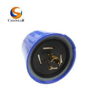 Factory Price For 240v Twist Lock Photocell -