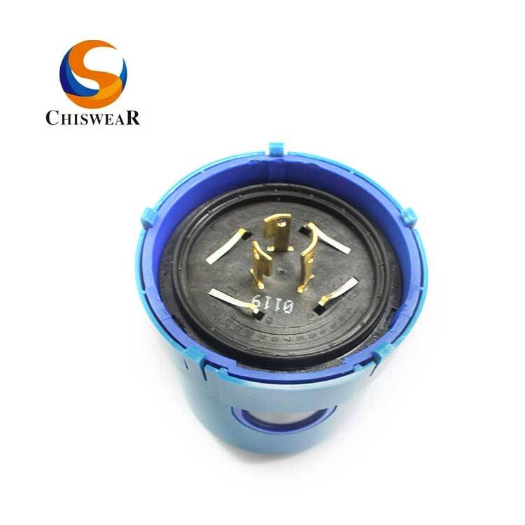 2019 New Style 120 Volt Twist Lock Photocell -