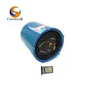 JL-246CG Smart Remote Wireless Photocell Control