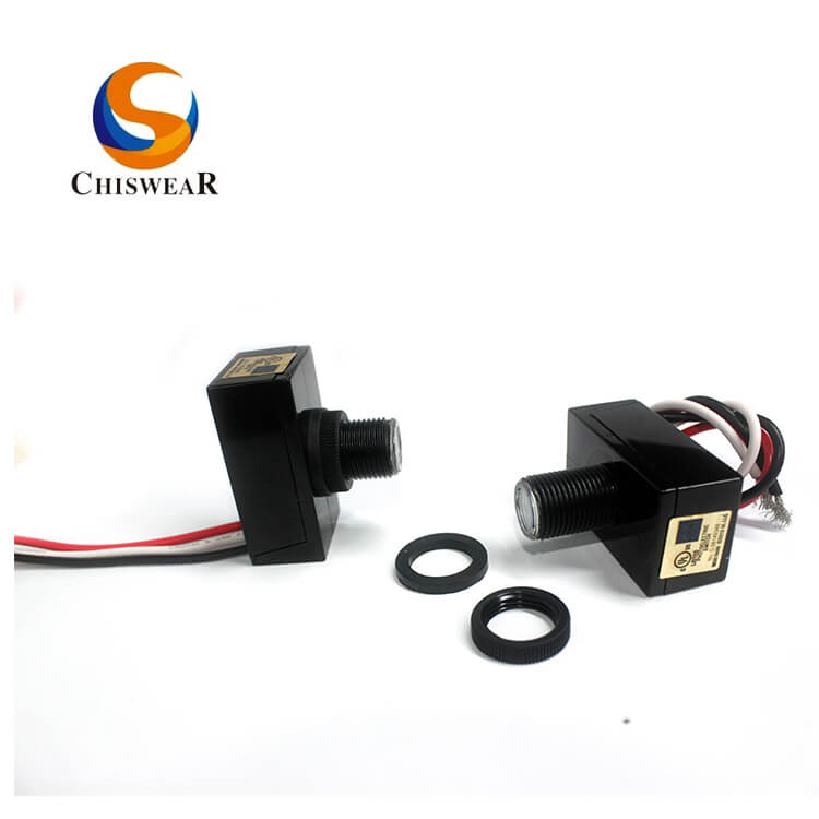 Factory Supply Wiring Photo Eye Switch -