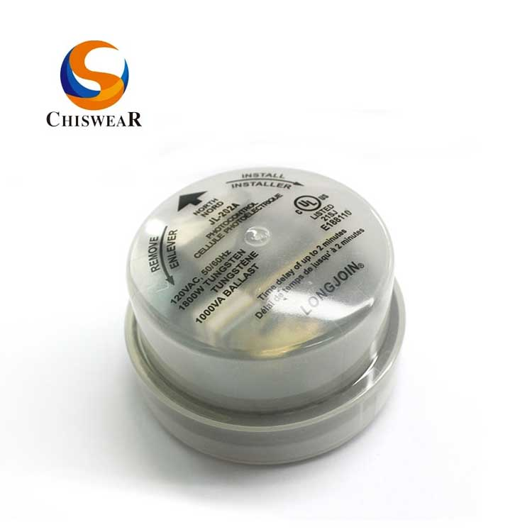 High Quality Photocell Switch 240vac -