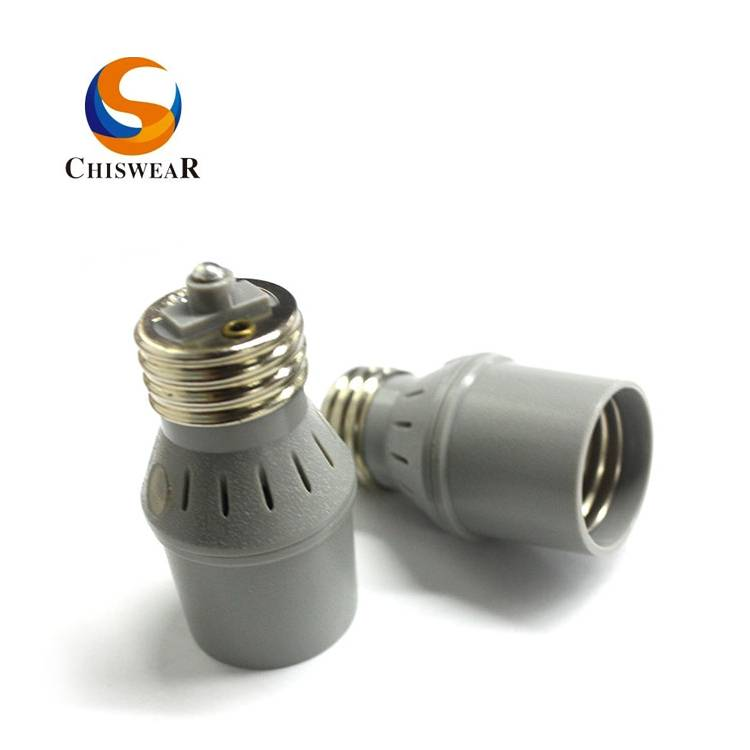 Factory wholesale Brass E27 Lamps Holder -