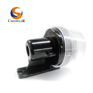 CE ROHS Twist Lock Photocell Sensor