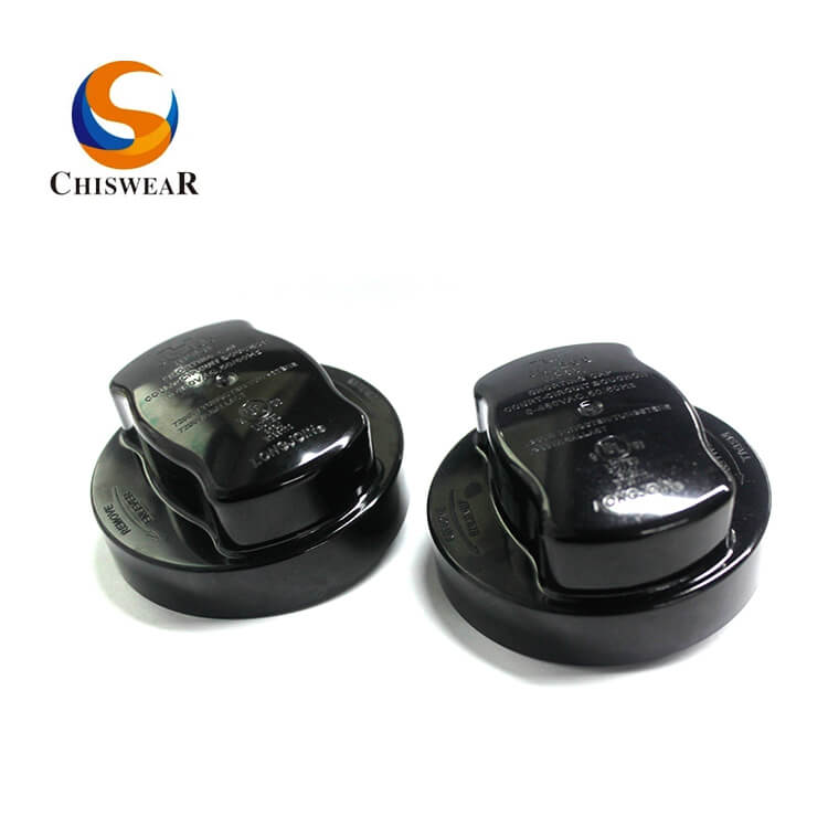 Chinese Professional Twist-Lock Shorting Cap Photocell -