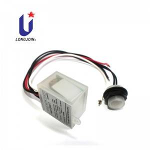 120-277V Split type Head Photocell Sensor JL-401CR
