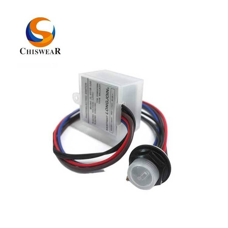 Manufacturer for 12 Volt Photocell Switch Circuit -