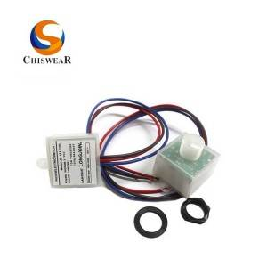 Low Voltage 12V 3 Wire in Photo Electric Control