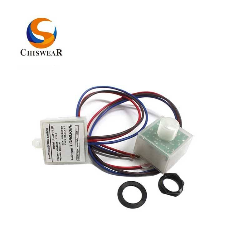 china chinese professional 12v dc photocell circuit  low
