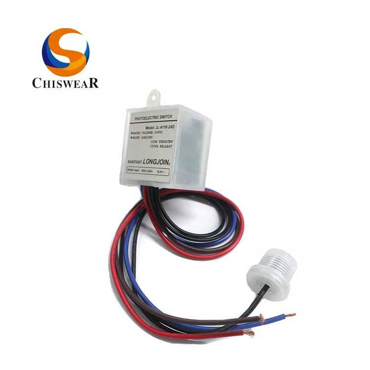 Good quality Photocell Switch -