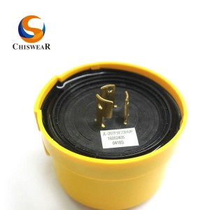 OEM/ODM Custom 480V Twist Lock Photocontrol JL-207F