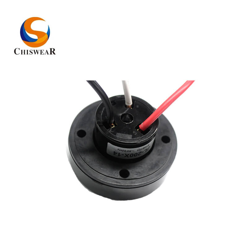 Manufactur standard Nema Receptacle Twist Lock -