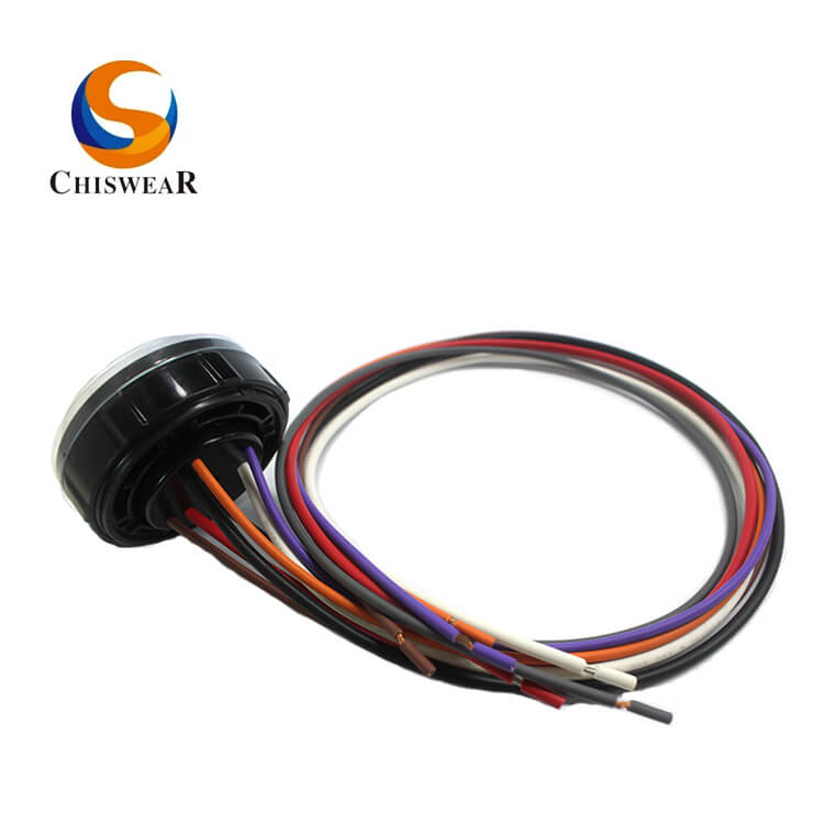 Chinese wholesale Exterior Receptacle -