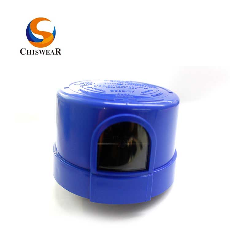 Personlized Products Use Photocell As Switch -