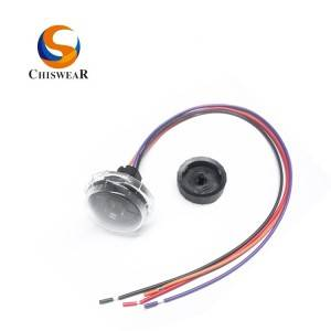 High definition Zhaga Connector Led Street Light -