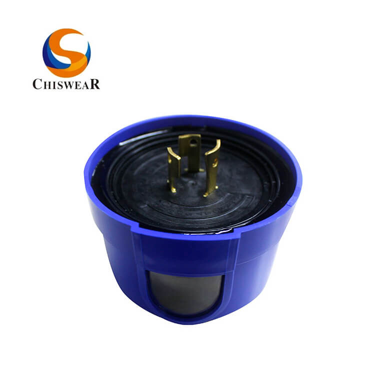 factory customized Switch Photocell Streetlight 240v 6a -