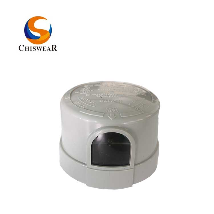 Factory Outlets Led Twist Lock Photocell -