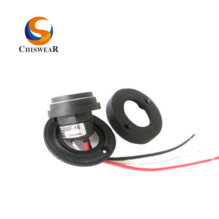 Free sample for Twist-Lock Receptacle -