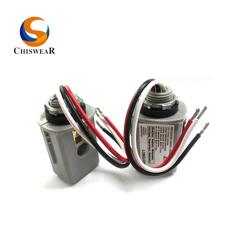 Wholesale Price Mini Photocell Light Sensor -