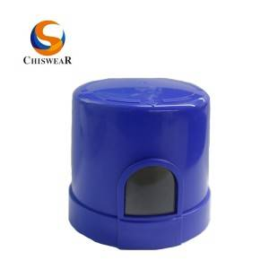 High Quality for Switch Photocell Streetlight 240v 6a -