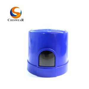 Blue Photoswitch Sensor Accessories Dome Enclosure