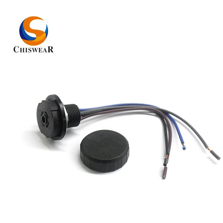 OEM/ODM China Zhaga Book18 Connectors And Accessories -