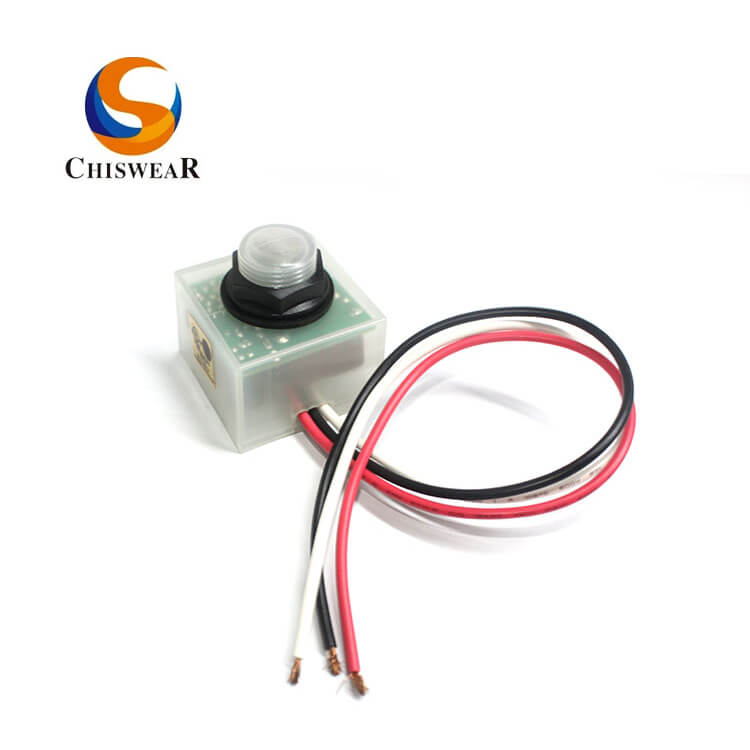 Cheap price Green Outdoor Photoelectric Switch -
