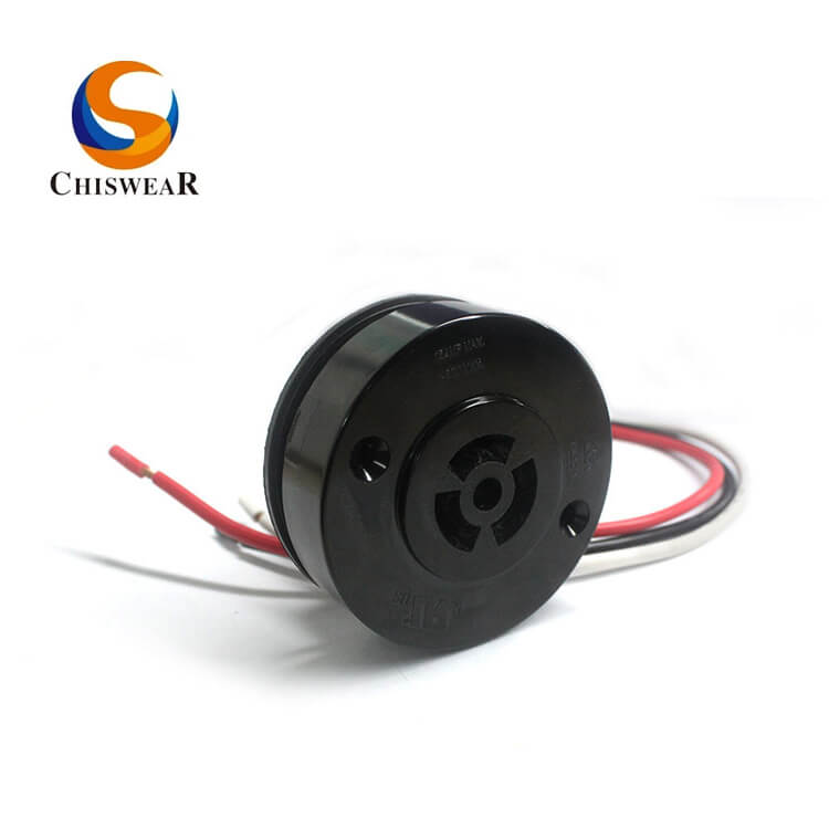 100% Original Nema 7 Pin Photocontrol Receptacle -