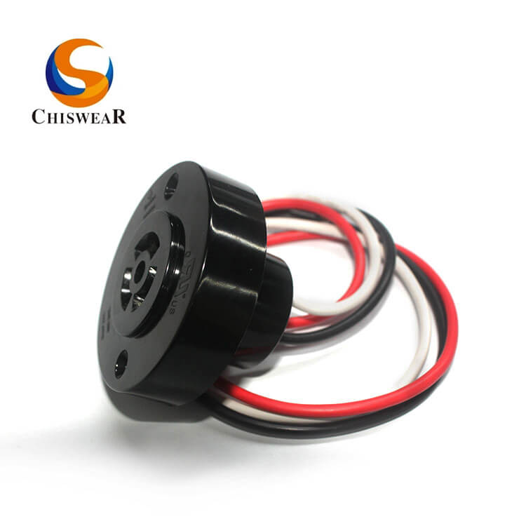 Cheap price 3 Pin Photocell Receptacle -
