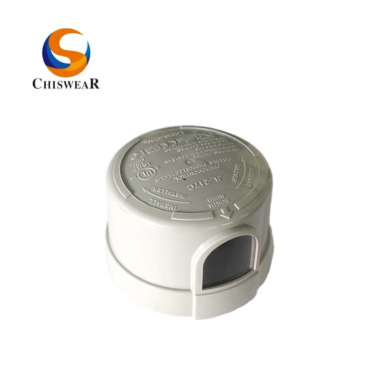 factory Outlets for Photocell Switch Dawn To Dusk -