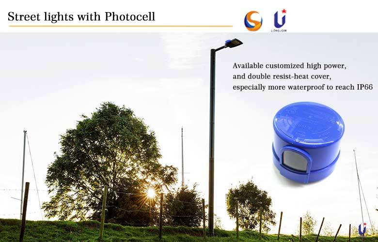 street light photocell