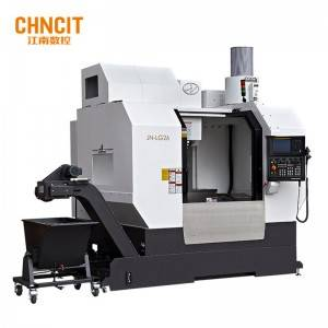 ລໍ້ Hub Machining Center JN-LG26