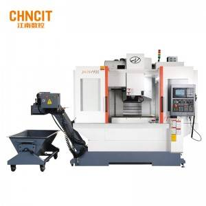 China wholesale Cnc Vertical Machining Centre – Wheel Hub Machining Center JN-NV900 – Jiangnan