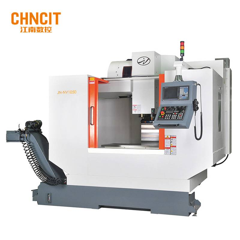 Vertical machining center JN-NV1050 Featured Image
