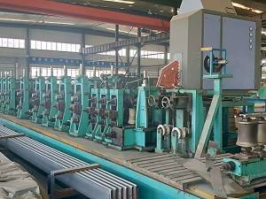 165mm tube mill
