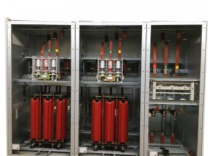 Factory Cheap Hot High Voltage Switchgear -