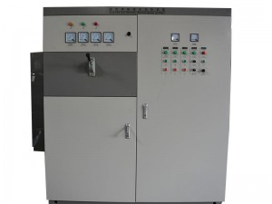 Manufacturer for High Frequency Solid State Welder Machine -