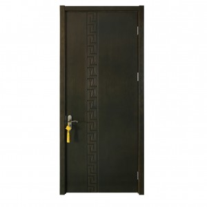Hotel Solid Wood Composite Door