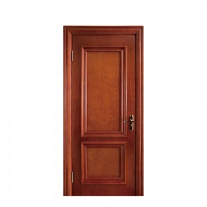 Modern Bedroom Solid Wood Composite Door Design