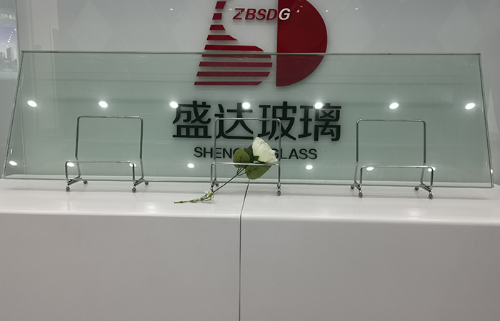 Tempered Glass From China Manufacturer Shengda Glass