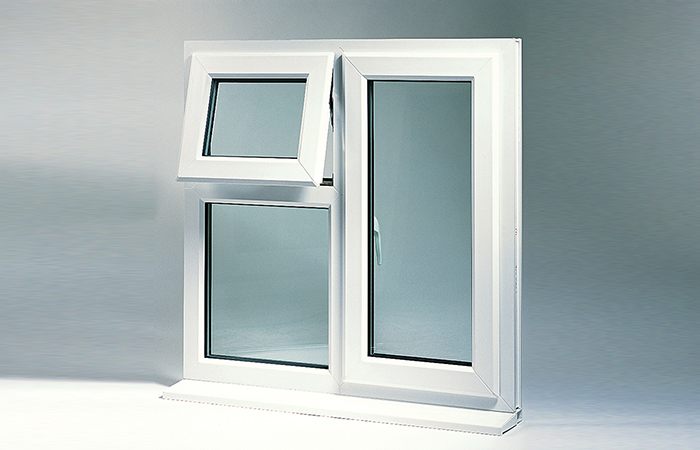 Tilt-turn Window From China Manufacturer Seinda Door&Window