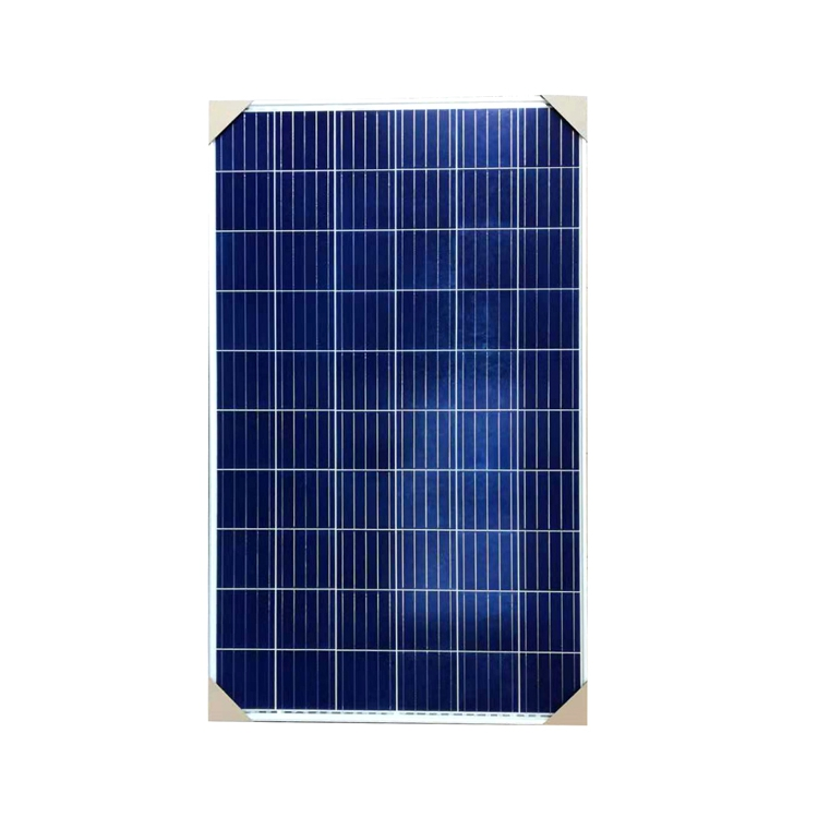 High efficiency 275w polycrystalline solar panels 60 cells
