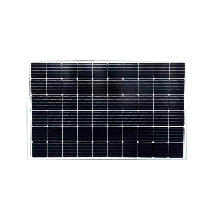 Solar panel monocrystalline 280 watt dual glass China manufacturer