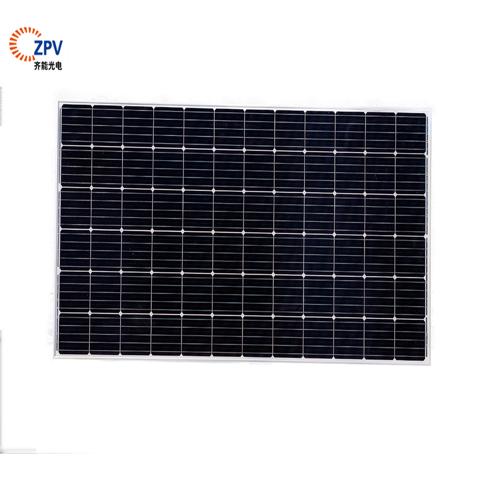 High efficiency 340w photovoltaic solar panel 72 cells