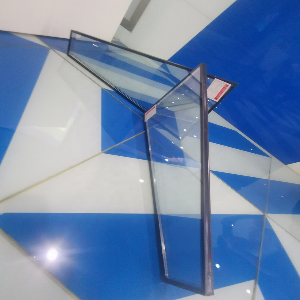 5mm 12a 5mm Clear Insulated Glass Panel