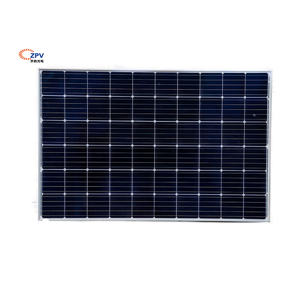Top quality 310w monocrystal solar panel 60 cell