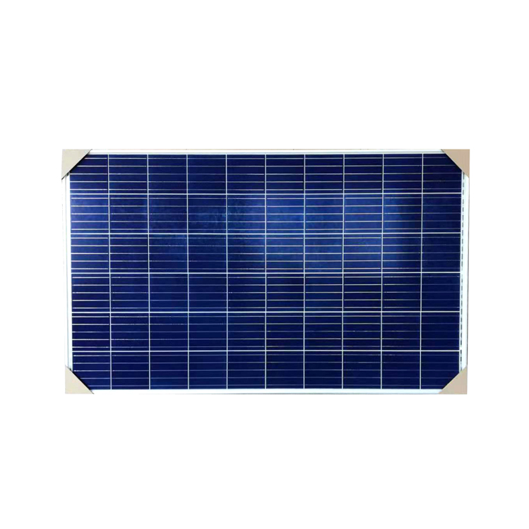 High quality transparent polycrystalline solar panel 280w 60cell solar panel
