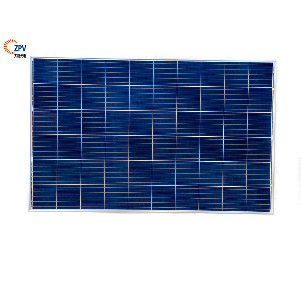 China solar panel polycrystalline silicon 265W